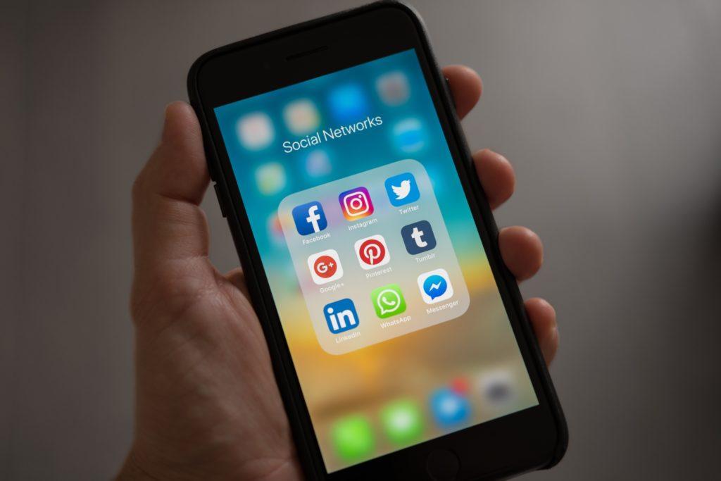 Der digitalen Versuchung widerstehen