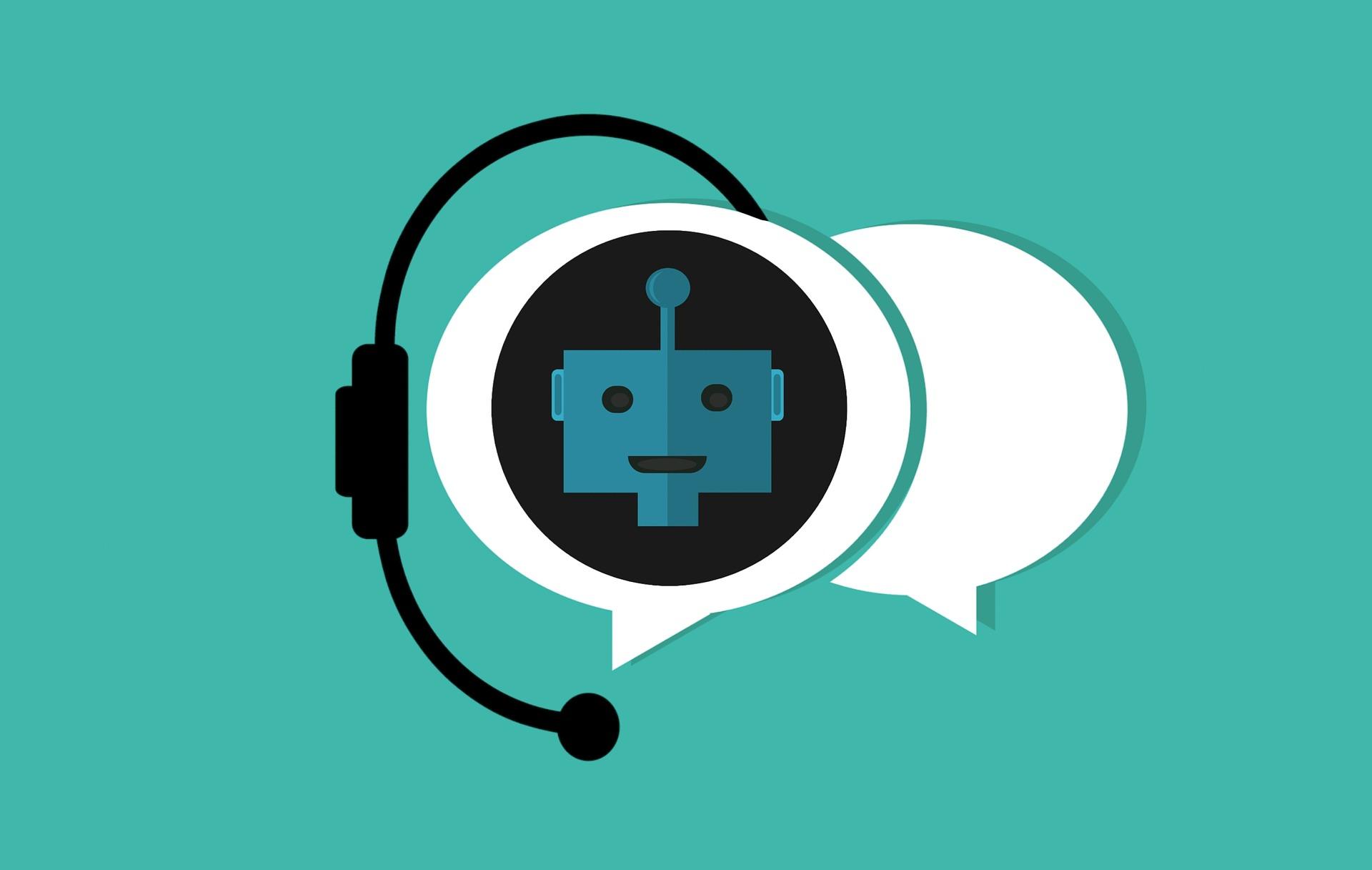 Interview mit einem Chatbot